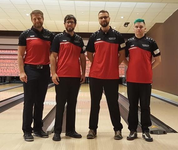 BowlingSportClub Magdeburg II - Herren
